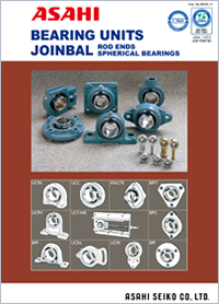Catalog Asahi Seiko Co Ltd Bearings Clutches